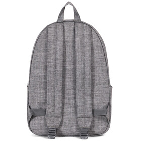 Herschel Classic X-Large Backpack Unisex, raven crosshatch
